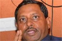 BJP कार्यकर्त्ता मर्डर मामला: कठेरिया बोले- कानून व्यवस्था हुई फेल