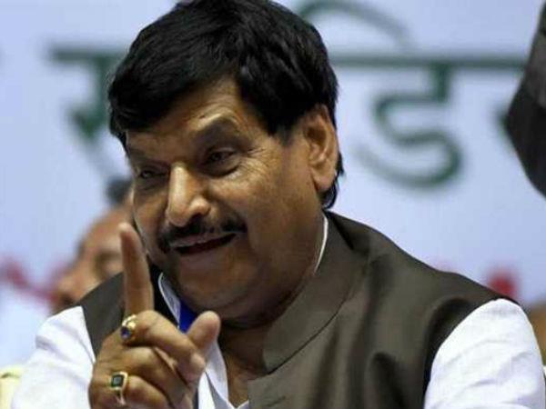 BJP के लिए नोटबंदी का गुड़ कड़वा साबित होगा: शिवपाल
