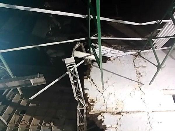 शुगर फैक्ट्री में जबरदस्त धमाका, 2 मजदूरों की दर्दनाक मौत, 12 घायल