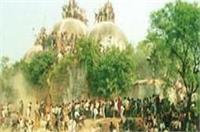 अयोध्या में धारा 144 लागू, चप्पे-चप्पे पर सुरक्षा बलों की कड़ी नजर