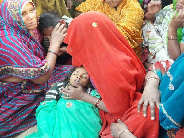 कन्नौज में स्कूल की दीवार गिरने से 3 बच्चों की मौत, 11 घायल