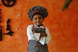 यह लड़का 6 साल की उम्र में रोजाना कमा रहा है 1 लाख रुपए!