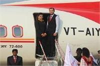 कानपुर से दिल्ली विमान सेवा एक बार फिर से शुरू