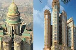यह है विश्व का सबसे बड़ा होटल!