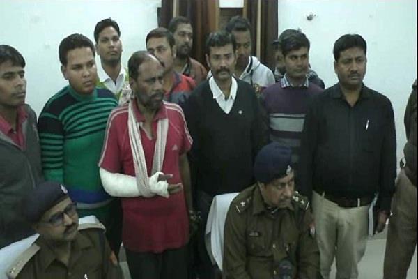 ट्रिपल मर्डर का खुलासा: 3 लाख रुपयों के लिए की गई थी हत्या