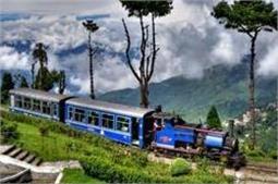 भारत के सबसे खूबसूरत रेलवे ट्रेक