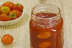 घर पर बनाएं स्ट्रॉबेरी जैम