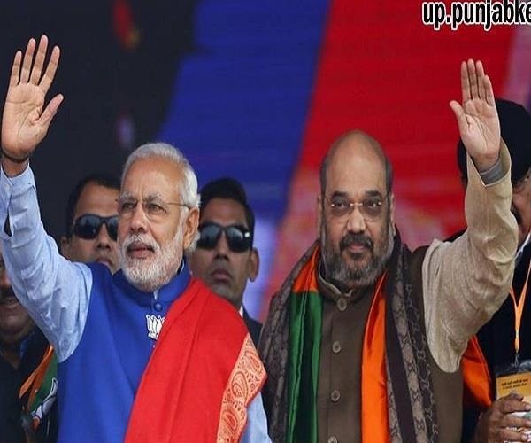 वोटरों को लुभाने के लिए BJP की नई रणनीति, कामयाब हुई तो फेल हो जाएगा माया-मुलायम का गणित!