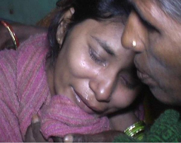 पुलिस लाठीचार्ज में शिक्षक राम आशीष की मौत, परिजनों का रो रोकर बुरा हाल