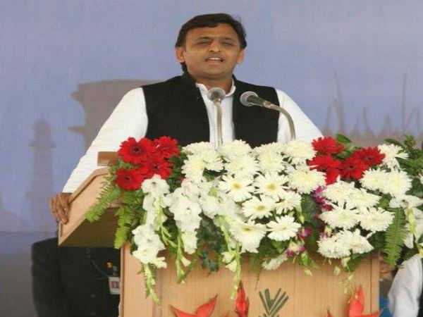 CM ने किया हैरिटेज जोन का उद्घाटन, कहा- जो जनता को दुख देते हैं, जनता उन्हें हटा देती