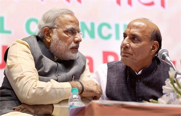हिन्दू महासभा का बड़ा हमला, कहा-हिन्दू विरोधी काम कर रही है मोदी सरकार