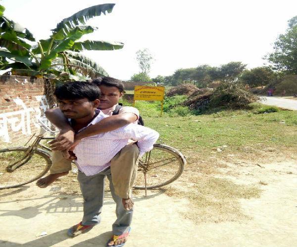 बड़ा भाई बने PCS, छोटे भाई ने पेश की ऐसी मिसाल, पूरा गांव कर रहा तारीफ
