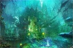 पानी में डूब चुके हैं दुनिया के ये शहर!