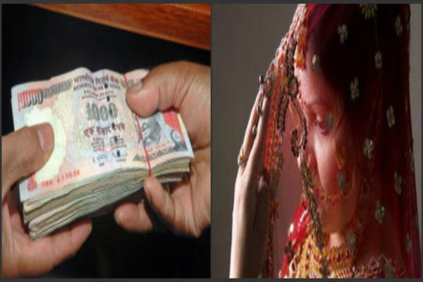 पैसे की हवस में पत्नियों के सौदागर बने कलियुगी पति