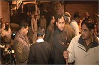 दादरी में 1500 रुपए को लेकर हुआ खूनी संघर्ष, 4 घायल (Pics)