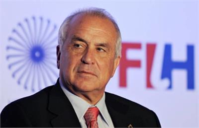'मेरी दिली ख्वाहिश भारत रियो ओलंपिक में हाकी का सेमीफाइनल खेले'