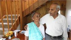 भारतीय मूल के दंपति को न्यूजीलैंड में किया गया सम्मानित