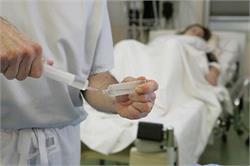 लेबर पेन में पेनकिलर इंजेक्शन लगाने से हो सकता हैं अापको नुकसान (pics)