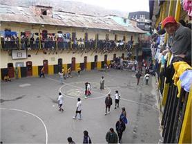 दुनिया की इन जेलों में अपराधियों को मिलती हैं, हर तरह की सुविधाएं (pics)