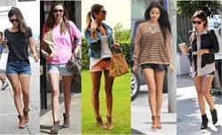 इस साल फैशन में रहेंगी Ankle और Eggshell Heel (तस्वीरों में देखें)