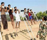 मेरठ: सेना भर्ती में फर्जीवाड़ा, आर्मी इंटेलीजेंस ने आरोपियों को दबोचा