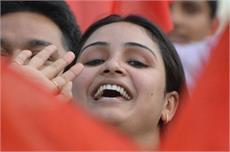 आईपीएल-9 के 11वें मैच की दिलकश झलकियां