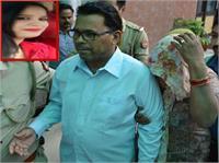 हिमानी सुसाइड केस: BSP सांसद, उनकी पत्नी और बेटे को न्यायिक हिरासत में भेजा गया जेल (Pics)