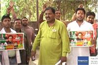 BJP में वरुण गांधी को CM उम्मीदवार बनाए जाने की उठी मांग