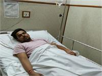 रैगिंग का विरोध करना छात्रों को पड़ा महंगा, गंभीर हालत में अस्पताल में भर्ती (Pics)