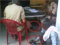 UP थाने में शिकायत करने पर पुलिस देती है ऐसी सजा, जान आप रह जाएंगे हैरान (Pics)