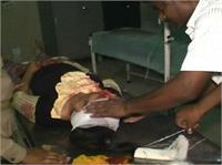 लेडी डॉन मीरा जाटव की कानपुर अस्पताल में इलाज के दौरान मौत (Pics)