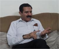 AU के वी.सी.ने स्मृति ईरानी पर लगाया राजनीति करने का आरोप