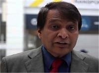 ''रेलवे ने अकेले यू.पी. में 4500 करोड़ रुपए खर्च किए हैं''