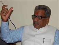 BJP के राष्ट्रीय कार्यकारिणी की बैठक में तय हो सकता है CM पद का उम्मीदवार
