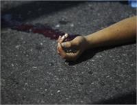 मामूली कहासुनी हिंसा में बदली, दिनदहाड़े BDC सदस्य को उतारा मौत के घाट