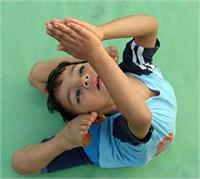 मौत से जूझ चुका है 6 साल का जैद, करता है ऐसा योग की बड़े-बड़े हो जाते फेल (Pics)