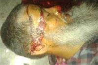सपा नेता ने गोली मारकर पड़ोसी को उतारा मौत के घाट