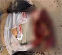 मेरठ में बदमाशों ने पिता-पुत्र को चाकुओं से गोदकर उतारा मौत के घाट