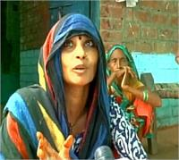 पुजारिन पर दलित महिला का आरोप, कहा-पूजा करने के बाद धोया मंदिर