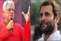 प्रधानमंत्री बनने के काबिल नहीं राहुल गांधी: ओमपुरी