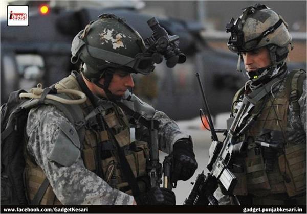 एंड्रॉयड नहीं iPhone 6S का इस्तेमाल करेगी अमरीकी सेना: जानिए कारण