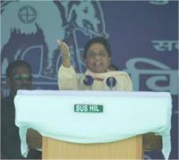BJP-SP पर लगाया मिलीभगत का आरोप, शीला को बताया 'बूढ़ी'