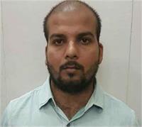 डॉन मुन्ना बजरंगी का शार्प शूटर धर्मेन्द्र गिरफ्तार