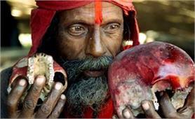 भारत का ऐसा गांव, जो है काले जादू की राजधानी! (Pics)