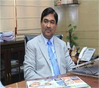 IAS अधिकारी रमारमण को नोएडा में बनाए रखेगी UP सरकार