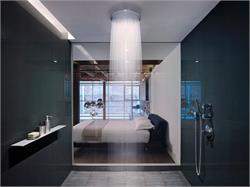 शॉवर हैड से बाथरूम दिखे शानदार, देखें तस्वीरें