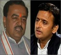 CM अखिलेश यादव प्रदेश के अब तक के सबसे विफल मुख्यमंत्री: मौर्य
