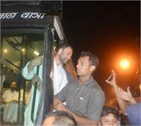 इलाहाबाद में राहुल गांधी करेंगे रोड शो, कई कार्यक्रमों में होंगे शामिल