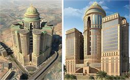 इसे माना जाएंगा, दुनिया का सबसे लग्जूरियस होटल (pics)