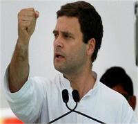 UP चुनाव: राहुल गांधी आज से अमेठी दौरे पर, सभा को करेंगे संबोधित